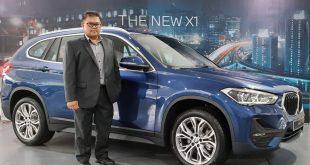 New BMW X1 Hadir Menjawab Kebutuhan Pelanggan. 18