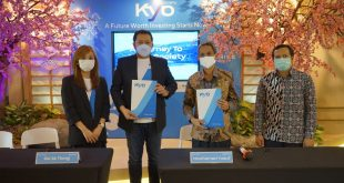 Tanrise Property Tunjuk WIKA Gedung Sebagai Kontraktor Utama Untuk Pembangunan Kyo Society 3