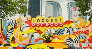 2021, Indosat Fokus Peningkatan Jaringan dan Video Grade 2