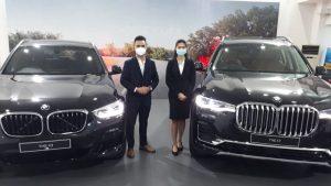 Bawa Desain M Sport, BMW Astra Hadirkan Varian Terbaru X3 dan X7. 1