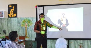 Semangat dan Perjuangan Guru Muda Hingga Peroleh Apresiasi SATU Indonesia Awards 4