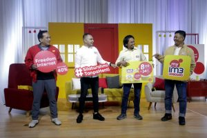 Ramadhan Kedua Era Pandemi, Indosat Pastikan Terhubung Silaturahmi Dengan Freedom Internet 1
