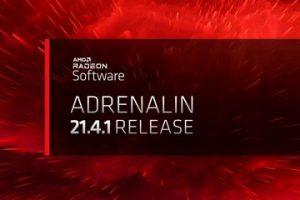 AMD Radeon Software Adrenalin 21.4.1 Perluas Fungsi Gaming Jarak Jauh, Dukung Kemampuan Kustomisasi 1