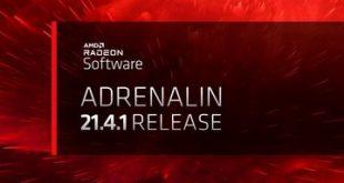 AMD Radeon Software Adrenalin 21.4.1 Perluas Fungsi Gaming Jarak Jauh, Dukung Kemampuan Kustomisasi 31