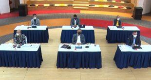 RUPST Indosat Menyetujui Perubahan Komposisi Anggota Dewan Komisaris dan Laporan Keuangan 2020 12