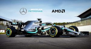 Kemitraan AMD dan Tim Esports Mercedes-AMG Petronas, Hadirkan Keunggulan Kompetitif 1