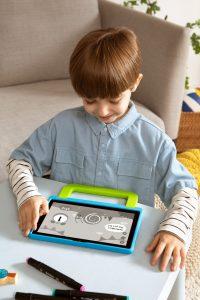 MatePad T10 Kids Edition, Tablet Pertama Huawei Bagi Perkembangan Anak 1