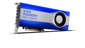 AMD Radeon PRO Seri W6000 Terbaru Optimalkan Para Profesional 1