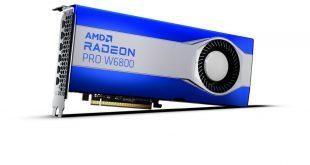 AMD Radeon PRO Seri W6000 Terbaru Optimalkan Para Profesional 29