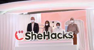 Jawab Tantangan Pemberdayaan Perempuan, Indosat Kenalkan SheHacks 2021 56
