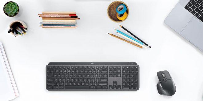 Mouse dan Keyboard Logitech MX Master 3 dan MX Keys Kini Tersedia di Pasar Indonesia 7