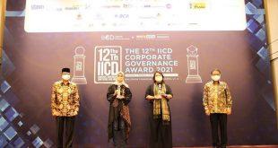 XL Axiata Raih Penghargaan Penerapan GCG 12