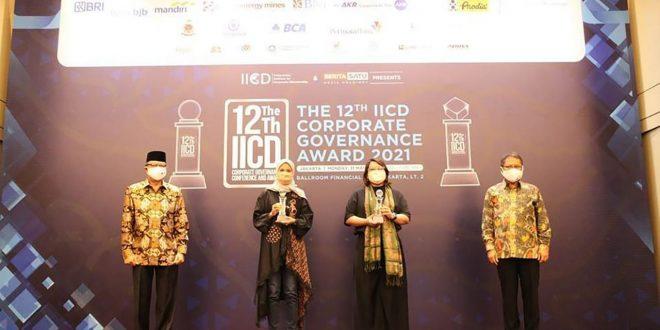 XL Axiata Raih Penghargaan Penerapan GCG 5