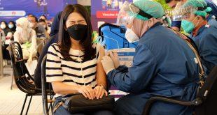 75 Persen Karyawan XL Axiata Sudah Vaksin 11