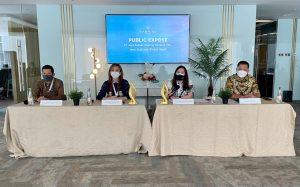Gelar RUPS, Tanrise Property Tegaskan Tetap Berkarya di Masa Pandemi 1
