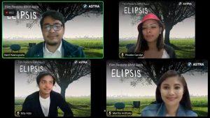 Elipsis, Film Pendek Pertama Karya BMW Astra 1