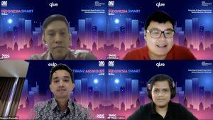 Qlue dan Hewlett-Packard Enterprise Dorong Optimalisasi Industri di Indonesia 1