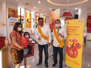 Sambut Pelanggan Nasional 2021, Indosat Ooredoo Hadirkan GERAI ONLINE 1