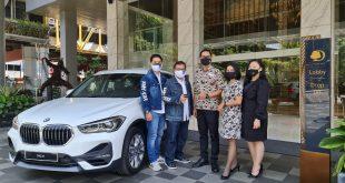 BMW Astra Card Beri Banyak Benefit Bagi Pelanggan 38