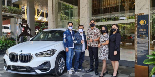BMW Astra Card Beri Banyak Benefit Bagi Pelanggan 5