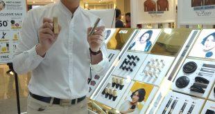 2019, Y.O.U Tawarkan makeup Sehat dan Glowing 12