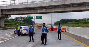 JPM Siapkan 3 Titik Check Point di Ruas Pandaan-Malang 4