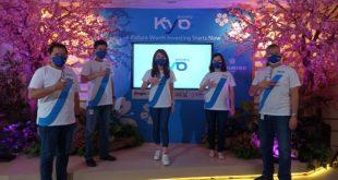 Kyo Society Tawarkan Investasi Bagi Para Investor Maupun End User 3