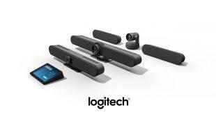 Logitech Tingkatkan Standar Industri Konferensi Video 5