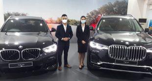 Bawa Desain M Sport, BMW Astra Hadirkan Varian Terbaru X3 dan X7. 4