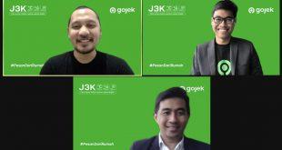 Gojek Dorong Perubahan Perilaku Mitra Taat Protokol Kesehatan 4