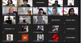 Pandemi, Pameran Otomotif Digelar Virtual dan Offline 2
