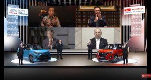 Lagi, Toyota Daihatsu Bikin Mobil Kembar 5