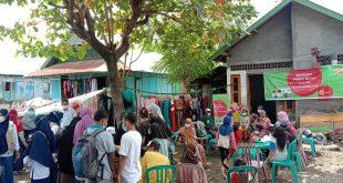 Peduli NTT, Indosat Terjunkan Mobil Klinik 8