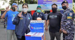 Peduli Bencana NTT dan Jawa Timur, XL Axiata Salurkan Bantuan dan Layanan Gratis 6