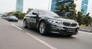 BMW Astra Roadshow Beri Penawaran Khusus di Sepuluh Kota 1