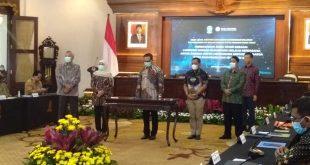 Kerjasama Perdagangan Antar Daerah, Kukuhkan Jatim Sebagai Lumbung Pangan Nusantara 6