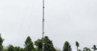 XL Axiata Perluas Jaringan 4G ke Pedesaan Terpencil, Operasikan BTS USO di Sumsel 4