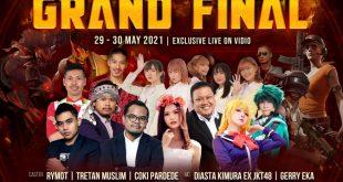 Kompetisi IEL University Super Series Season 3 Masuki Babak Grand Final Makin Sengit 5