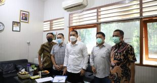 Pemkot Surabaya dan Astra Akan Gelar Vaksinasi Massal 2