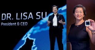 Gelaran COMPUTEX 2021, Presiden & CEO AMD Sampaikan Keynote Produk dan Visi Masa Depan 6