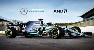 Kemitraan AMD dan Tim Esports Mercedes-AMG Petronas, Hadirkan Keunggulan Kompetitif 5