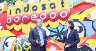 Didukung Teknologi SRv6, Indosat Ooredoo Hadirkan Layanan 5G 9