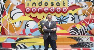 CEO Indosat Ahmad Raih Penghargaan di Ajang Selular Award 2021 12