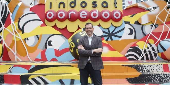 Indosat Catatkan Kinerja Keuangan Solid di Semester 1 2021 4