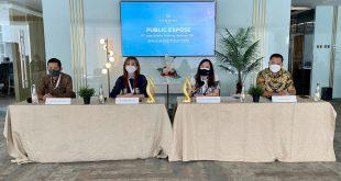 Gelar RUPS, Tanrise Property Tegaskan Tetap Berkarya di Masa Pandemi 10