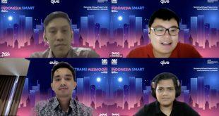 Qlue dan Hewlett-Packard Enterprise Dorong Optimalisasi Industri di Indonesia 3