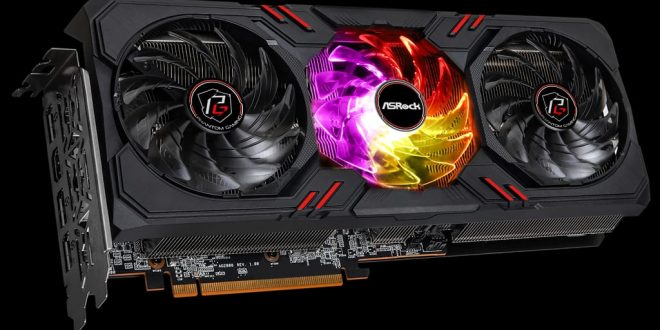 AMD Radeon RX 6600 XT Hadirkan Standar Baru PC Gaming 1080p dengan Framerate dan Ketajaman Visual Tinggi 1