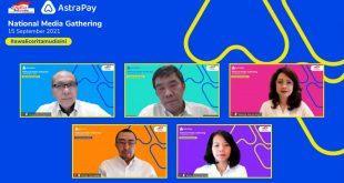 AstraPay, Solusi Pembayaran Digital Aman dan Luas 2
