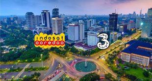 Ooredoo Group dan CK Hutchison Sepakati Penggabungan Senilai US$6 Miliar untuk Bisnisnya di Indonesia 2