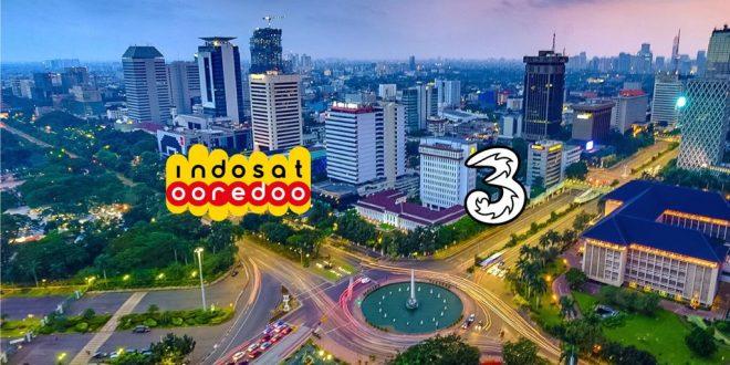 Ooredoo Group dan CK Hutchison Sepakati Penggabungan Senilai US$6 Miliar untuk Bisnisnya di Indonesia 8